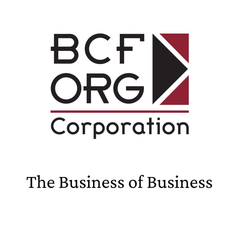 BCF ORG Podcast - The Business of Business